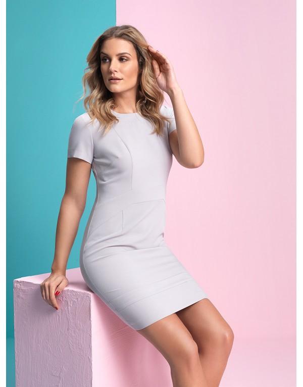 28e7520500 ... ołówkowa sukienka do pracy