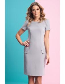 Sukienka do pracy, ołówkowa dress code